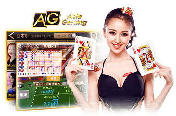 Joker Gaming AG casino บาคาร่า