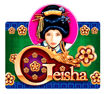 Icon-Geisha