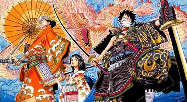 Preview One Piece 2